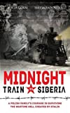Midnight Train to Siberia