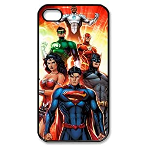 ByHeart justice league Hard Back Case Skin For Samsung Galaxy S5 Mini Case Cover - 1 Pack - Retail Packaging - 4904