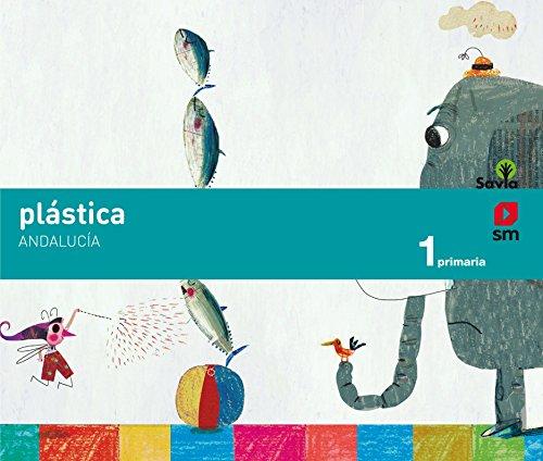 (AND).(15).PLASTICA 1º.PRIM. SAVIA *ANDALUCIA* por Rita;Sevita Fava, Sandra Noguera Ricardi