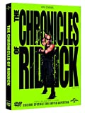 The Chronicles Of Riddick by vin diesel