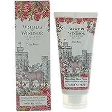 True Rose by Woods of Windsor Hand Cream 3.4 oz Women