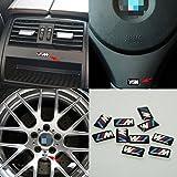 Amazon Com Quot Bmw Genuine Wheel Center Caps 68 Mm A Set Of