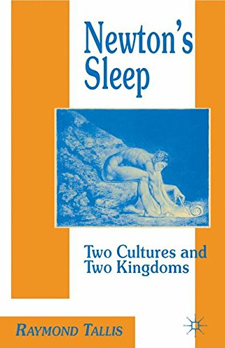 Ebook Newton's Sleep: The Two Cultures and the Two Kingdoms KINDLE
