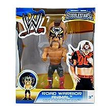 WWE 3.5 Bobble Head Figures- Road Warrior Animal