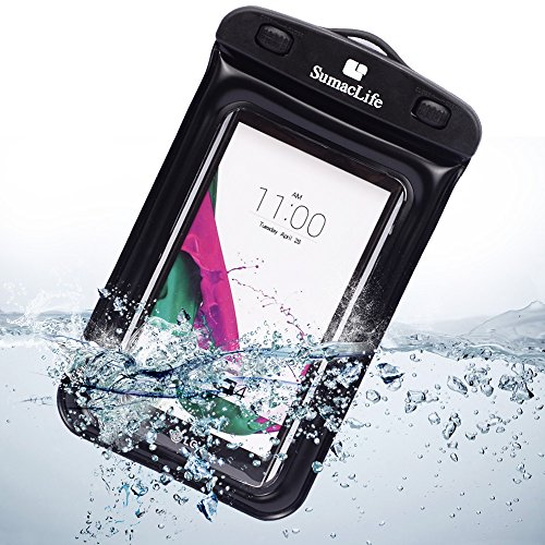 SumacLife Waterproof Snowproof Pouch Oneplus