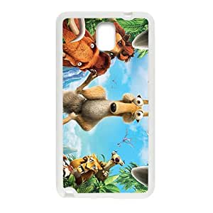 Cool-Benz Cartoon anime Ice Age Phone case for Samsung galaxy note3