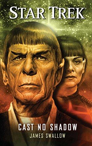 (Star Trek: Cast No Shadow (Star Trek: The Original Series))