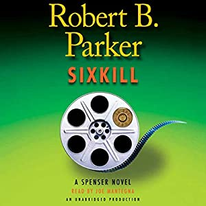 Sixkill Audiobook