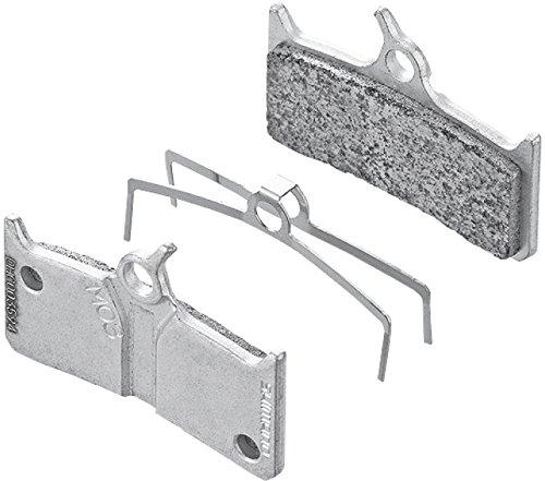 M755 Disc Brake Pads - Shimano Disc Brake Pads, BR-M755 Metal Pad (M03) & Spring
