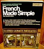 French Made Simple, Eugene Jackson, 0385233620