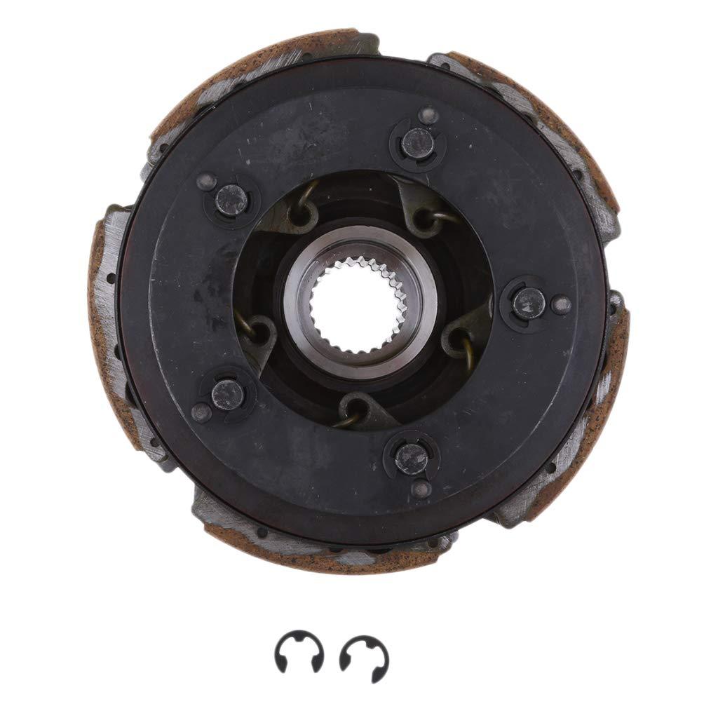 Homyl 1x conjunto de Portador Embrague compatible con CFMOTO 500cc CF500 CF188 Scooter ATV