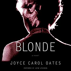 Blonde Audiobook
