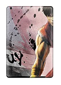Susan Rutledge-Jukes's Shop New Style New Style Tpu Mini 2 Protective Case Cover/ Ipad Case - Street Fighter 8420065J82237902