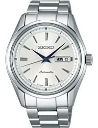 Seiko Pressage Automatic Dress Watch with 41mm Case, and Sapphire Crystal SARY055