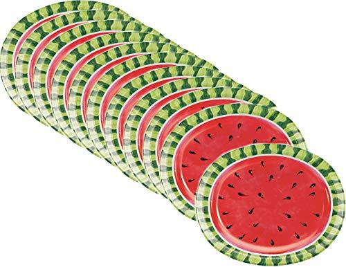 Summer Watermelon Themed 12
