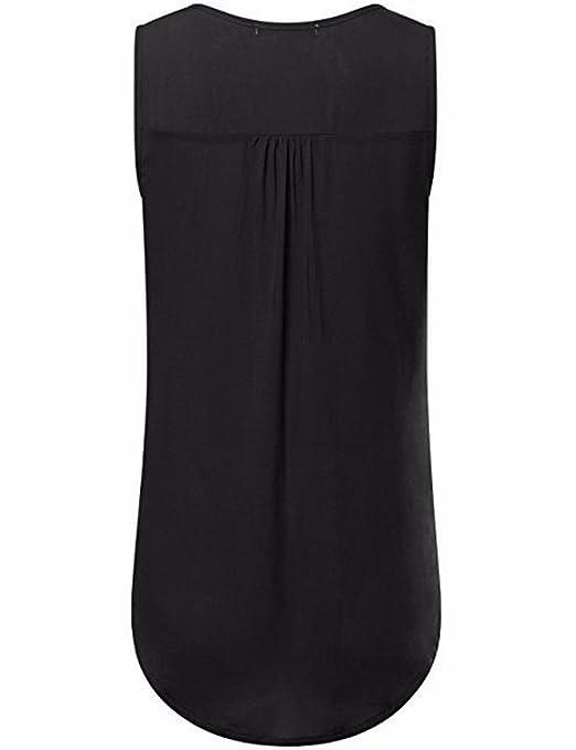 f67f1645f34 Weant Women Oversized Vest Tops Sleeveless Sexy Loose Tank Tops Jumper  Womens Sale Teen Girl Irregular T-Shirt Plus Size  Amazon.co.uk  Clothing