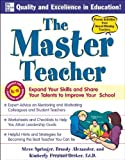 The Master Teacher, Kimberly Persiani Becker and Brandy Alexander, 0071496815