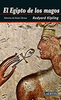 El Egipto de los magos par Kipling