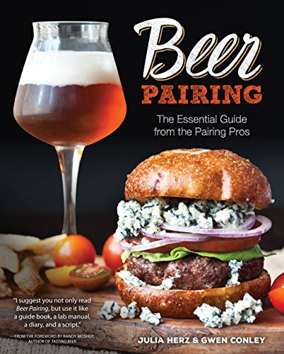 Beer Pairing: The Essential Guide from the Pairing - Guide Pairing