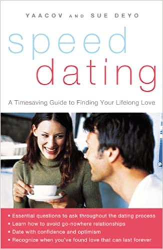 Speed dating date love