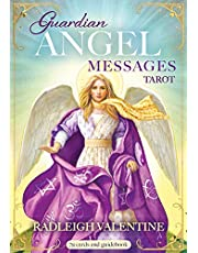 Guardian Angel Messages Tarot: A 78-Card Deck and Guidebook