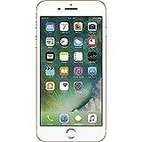Apple iPhone 7 Plus, GSM Unlocked, 128GB - Gold (Renewed)