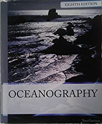 Oceanography: An Invitation to Marine Sceienc 8th Edition
