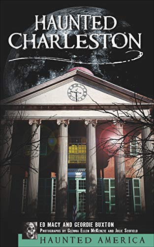 Haunted Charleston (Haunted America)]()