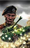 Garth Ennis' Battlefields Volume 7: the Green Fields Beyond TP, Garth Ennis, 1606904167