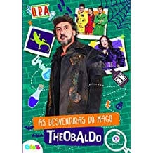 Detetives do Prédio Azul - As desventuras do mago Theobaldo