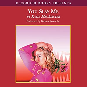 You Slay Me Audiobook