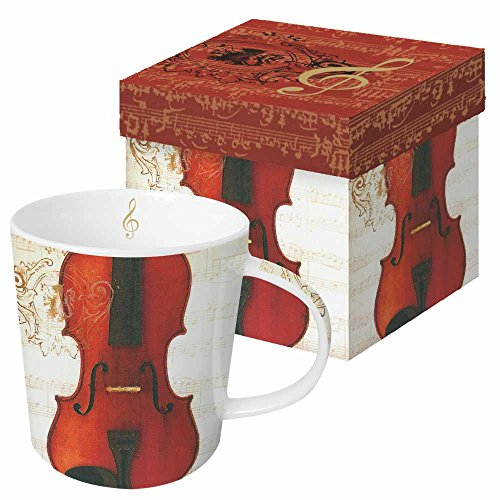 Paperproducts Design Stoneware Concerto Multicolor