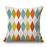 Loveloveu Plant Pillow Shams 18 X 18 Inches / 45 By 45 Cm For Boy Friend,outdoor,husband,son,kids,christmas With Two Sides