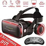 Pansonite 3D VR Glasses Virtual Reality Headset- More...