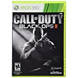 Call of Duty: Black Ops II - Xbox 360 Standard Edition