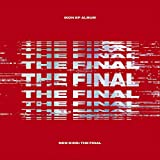 REDOUT / iKON EP ALBUM [NEW KIDS : THE FINAL]