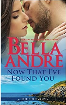 Book Now That I've Found You (New York Sullivans #1): Volume 15 (The Sullivans)