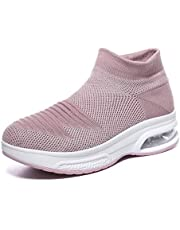 Slow Man Womens Comfortable Pink Size: 9