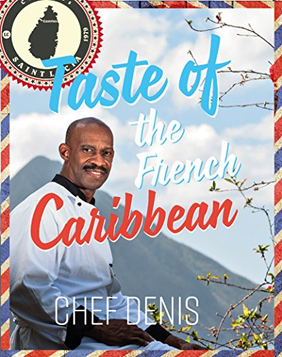 Search : Taste of the French Caribbean