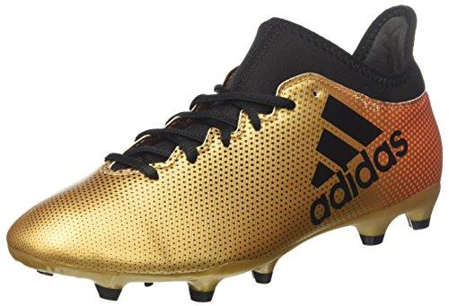 Uomo Scarpe adidas Calcio da Tagome Oro Cblack 3 Solred Fg 17 X Solred Cblack Tagome IwFZxHF0gq
