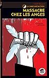 Massacre chez les anges - Série « La commissaire Raczynski »