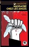 Massacre chez les anges - Série « La commissaire Raczynski » par Mazard
