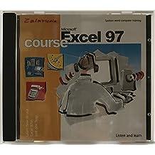 Excel 97 Spoken Word Computer Training