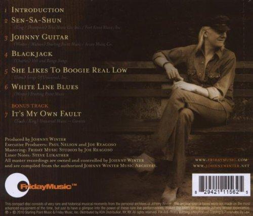 Live Bootleg Series, Vol. 6