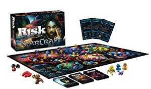 Risk Starcraft Collectors Edition by Risk