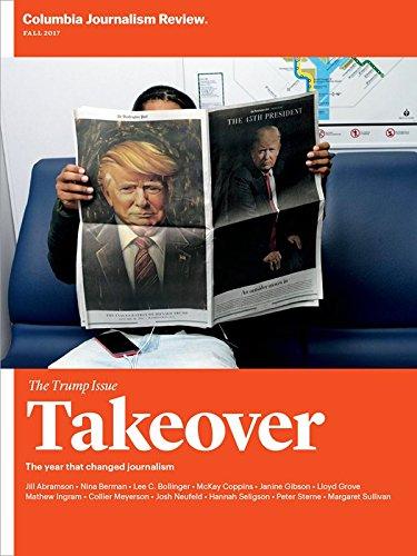 Columbia Journal (Columbia Journalism Review)