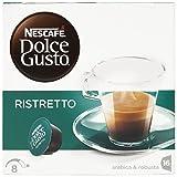 Nescafe Dolce Gusto Espresso Ristretto 16 Capsules
