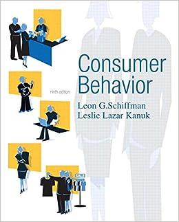 [L243.Ebook] Fee Download Consumer Behavior By Leon G ...