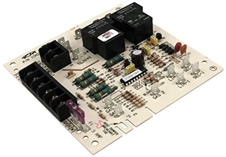 Carrier Bryant Payne ICM271 Replacement Circuit Board