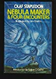 Nebula Maker and Four Encounters, Olaf Stapledon, 0396081673